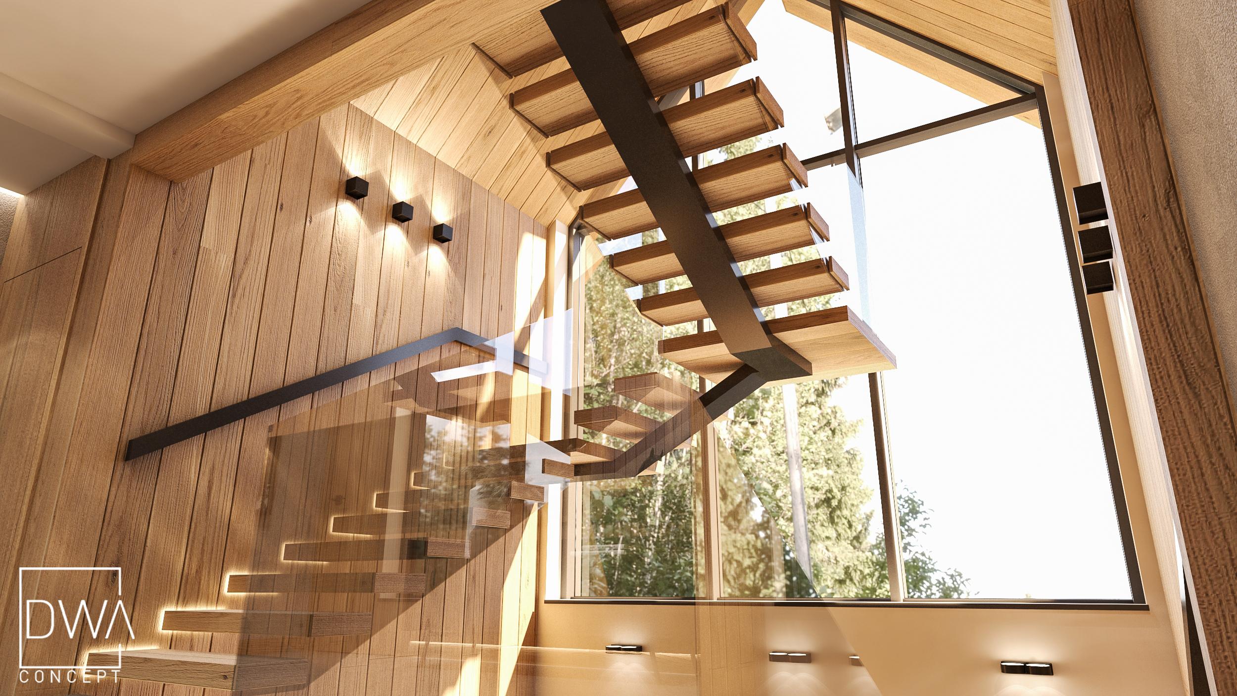 projekt łazienki zakopane projekt willi w Zakopanem strefa nocna dwaconcept projekty wnętrz Zakopane, projekty wnętrz góralskie, wnętrz góralskie, architekt wnętrz zakopane, architekt wnętrz rabka
